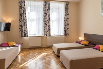 Choose This Cheap Hotel in Krakow
