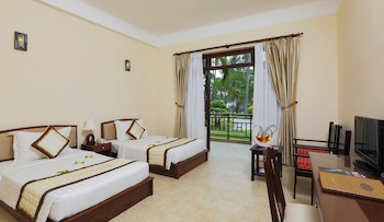 Gambar Muine deCentury Beach Resort & Spa di Phan Thiet