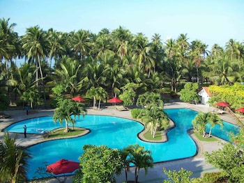 Mynd af Muine de Century Beach Resort & Spa í Phan Thiet