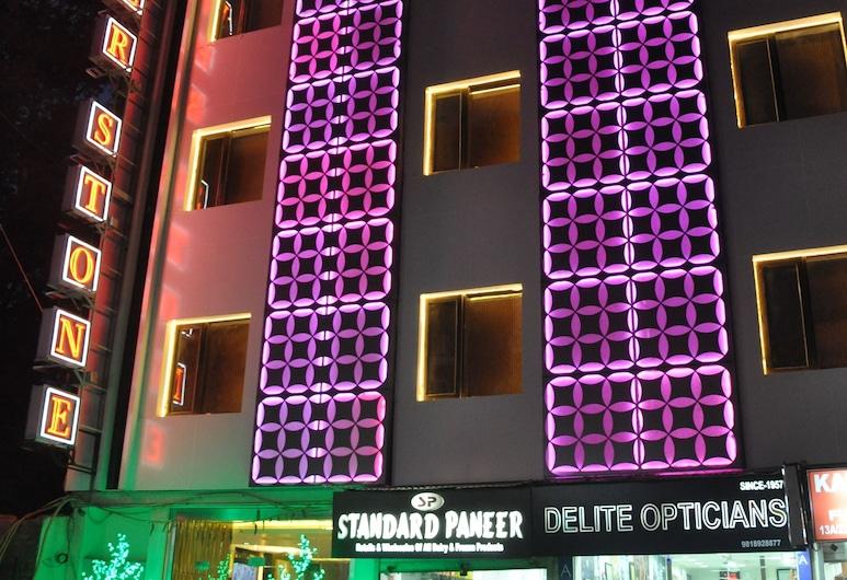 Hotel Silver Stone, Yeni Delhi