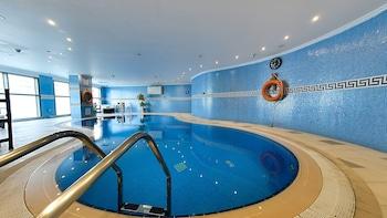 多哈杜哈市中心千禧酒店的圖片