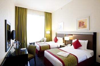 杜哈杜哈市中心千禧飯店的相片