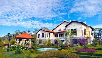 Kuva Cadasa Resort Dalat-hotellista kohteessa Da Lat