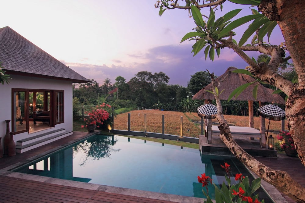 Biệt thự, 4 phòng ngủ, Hồ bơi riêng - Phòng