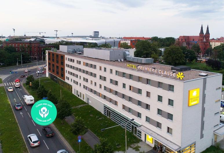 Hotel Premiere Classe Wroclaw Centrum, Wroclaw