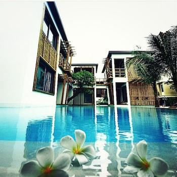 Foto di Paragon Inn a Bang Phli
