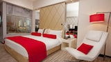 Choose This Five Star Hotel In Amman