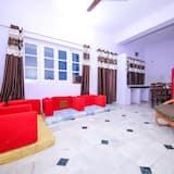 Shared Dormitory - Living Area