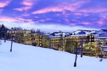Snowmass Village bölgesindeki The Westin Snowmass Resort resmi