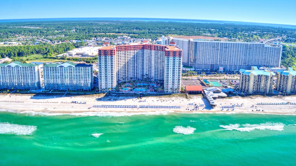 Hotel Packages In Panama City Beach Fl