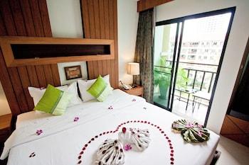 布吉尚布爾酒店的圖片