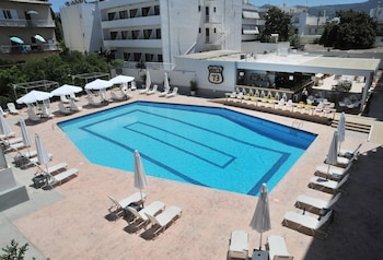Picture of Oscar Hotel in Kos