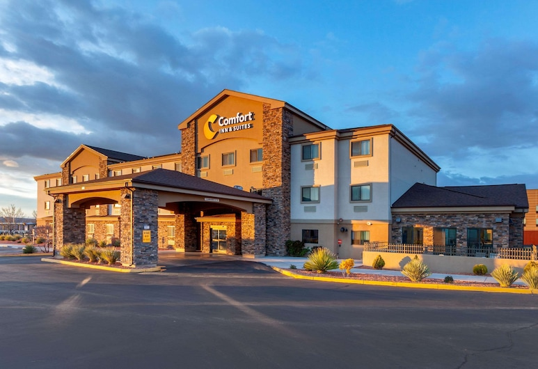 Comfort Inn & Suites Page at Lake Powell, Page