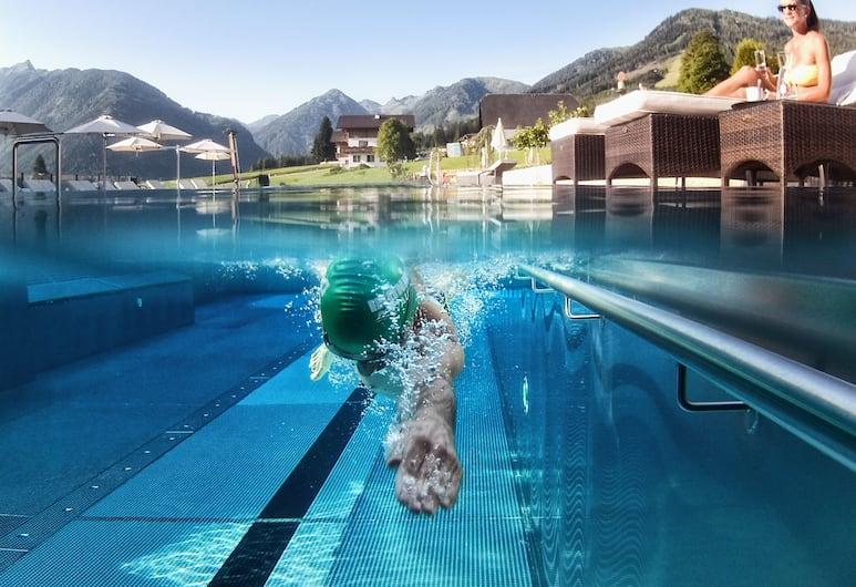 Hotel Schwaigerhof, Schladming, Schwimmbecken