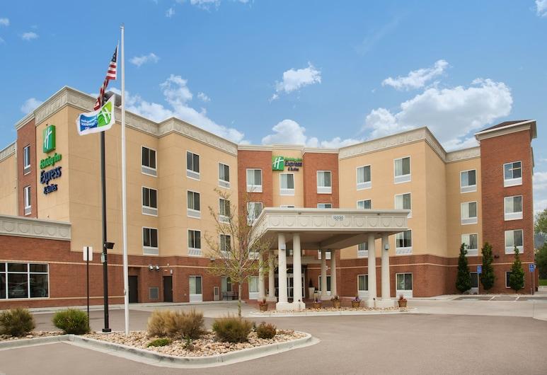 ホリデイ・イン エクスプレス ホテル & スイーツ デンバー ノース - ソーントン  イHG ホテル, ソーントン