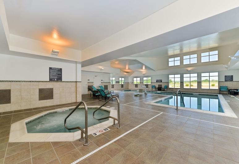 Residence Inn by Marriott Coralville, Coralville, Banheira de Hidromassagem Interior