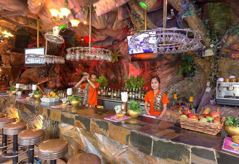 Tiger Inn, Patong, Hotel Bar
