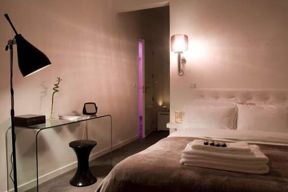ห้องดับเบิล (Room 1) - ห้องพัก