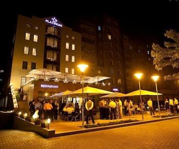 Picture of Platinum Hotel in Chisinau