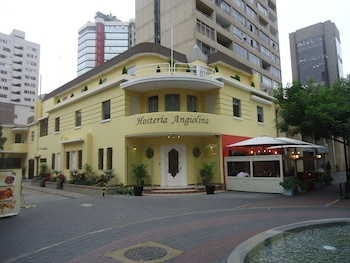 Picture of Hosteria Angiolina in Lima