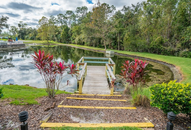 Barefoot Suites, Kissimmee