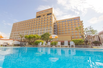 Picture of Pacific Hotel Okinawa in Naha