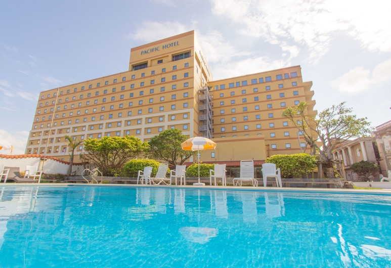 Pacific Hotel Okinawa, Naha