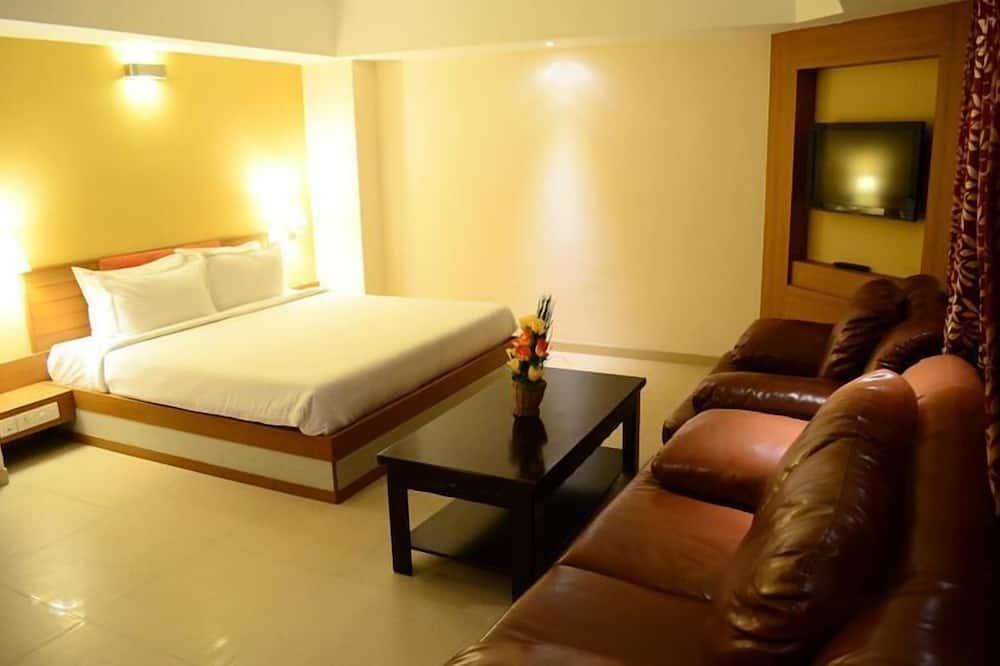 Executive-værelse - Opholdsområde