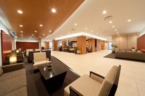 京都阿爾蒙特飯店/