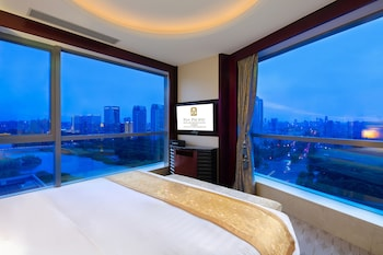 Enter your dates for our Ningbo last minute prices