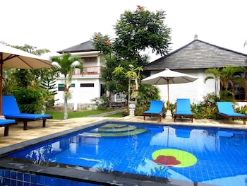 Picture of Terang Bulan Cottages in Ubud