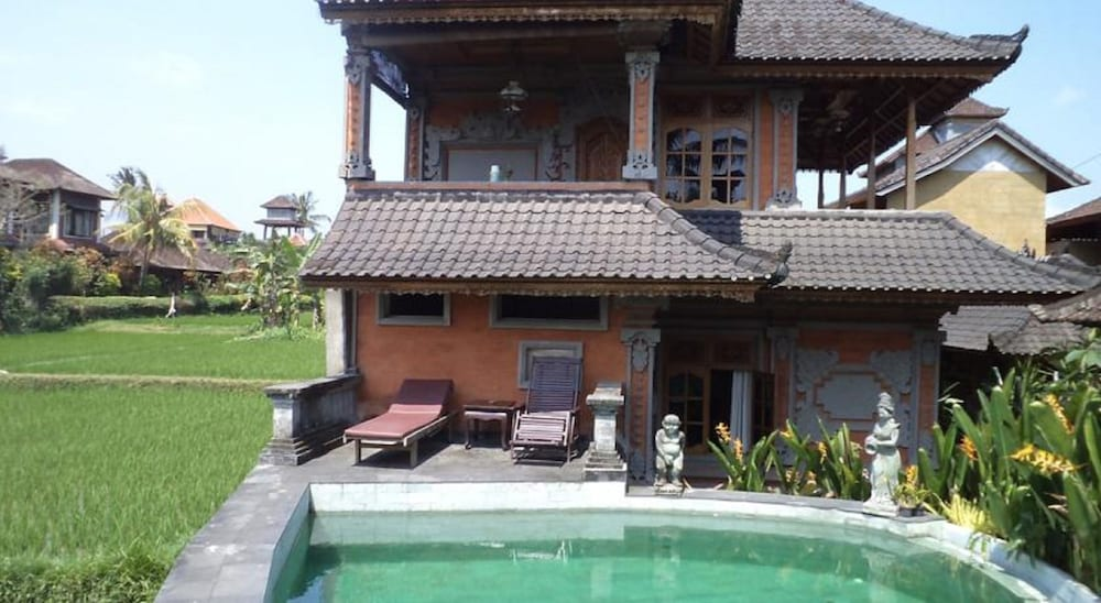 Ala's Green Lagoon, Ubud