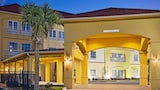 Choose This 2 Star Hotel In Boutte