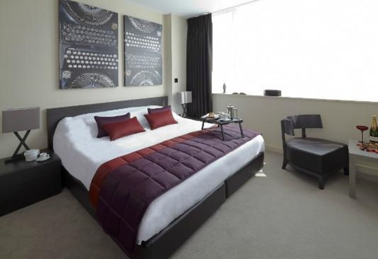 Hotel Xanadu, London