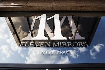 Foto 11 Mirrors Design Hotel di Kiev