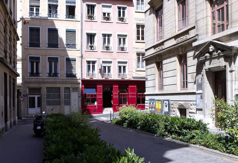Hotel Saint-Vincent, Lyon