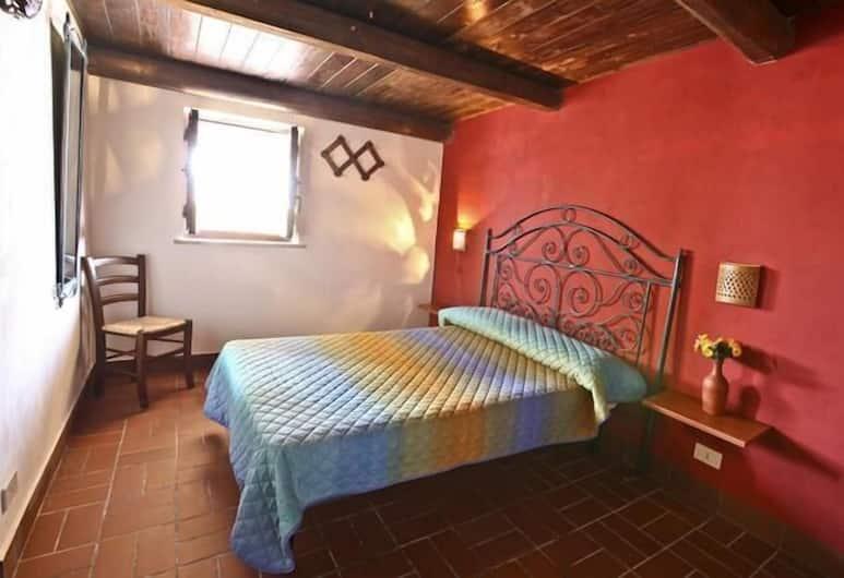 Residence La Lampara, Trapani, Standard Apartment, 1 Bedroom, Terrace, Sea View, Room