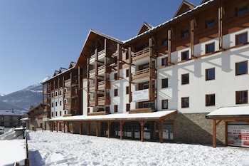Choose This 4 Star Hotel In Briancon