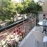 شقة إستديو سوبيريور - شُرفة