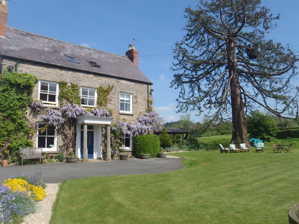 The Bowens B&B, Hereford