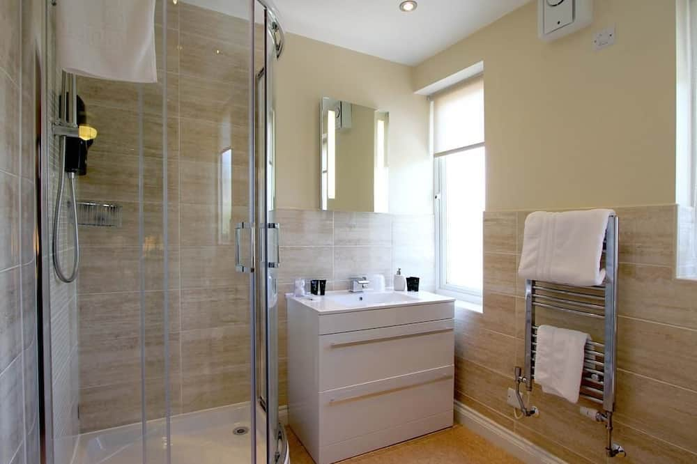 Kamar Double Superior (Room 2) - Kamar mandi