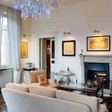 럭셔리 아파트, 침실 2개, 테라스, 산 전망 (Antonio) - 거실