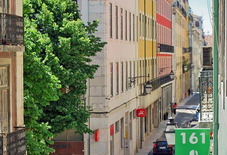 161 Norte Guesthouse, Lissabon