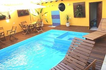 Picture of Pousada Maravilha de Paraty in Paraty
