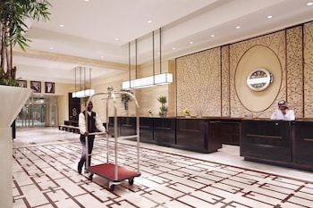 صورة فندق سويسوتل مكة المكرمة في مكة المكرمة