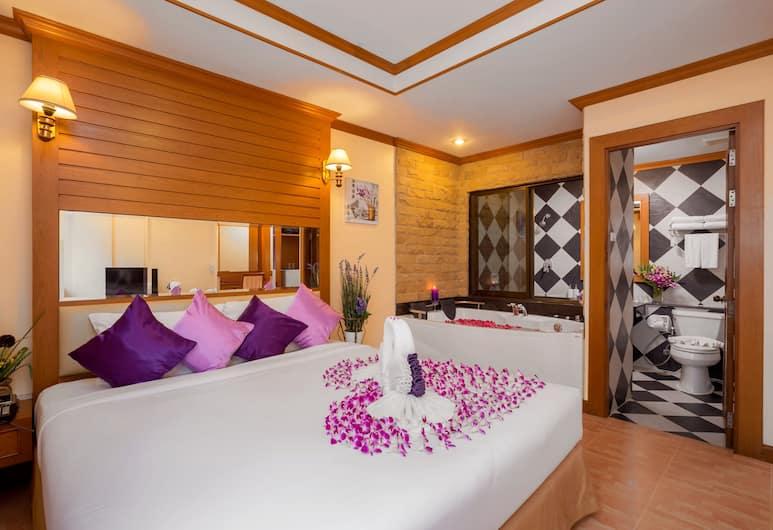 曼谷公寓酒店, 巴東