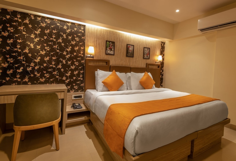 Hotel Oriental Aster - Mumbai International Airport, Mumbai