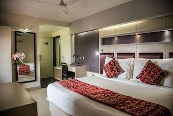 Fotografia do Hotel Oriental Aster - Mumbai International Airport em Mumbai