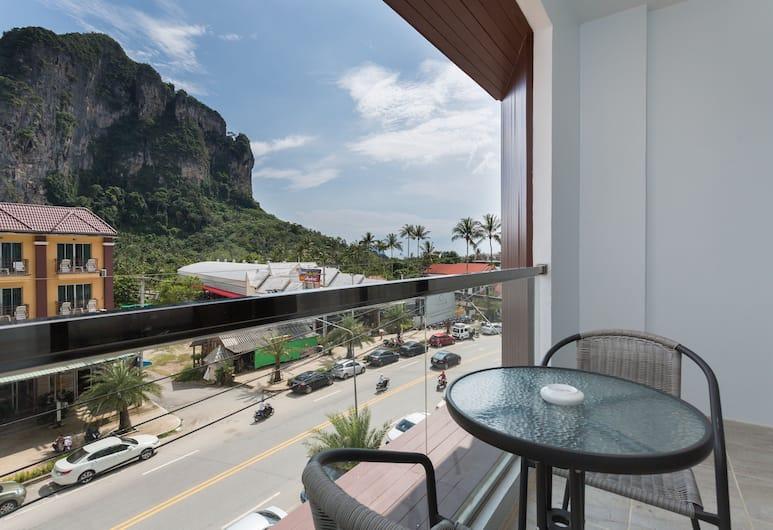 您好放鬆飯店, 喀比, Deluxe City View, 客房