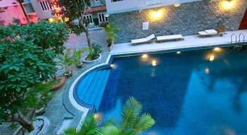 Bild vom Luxury Nha Trang Hotel in Nha Trang
